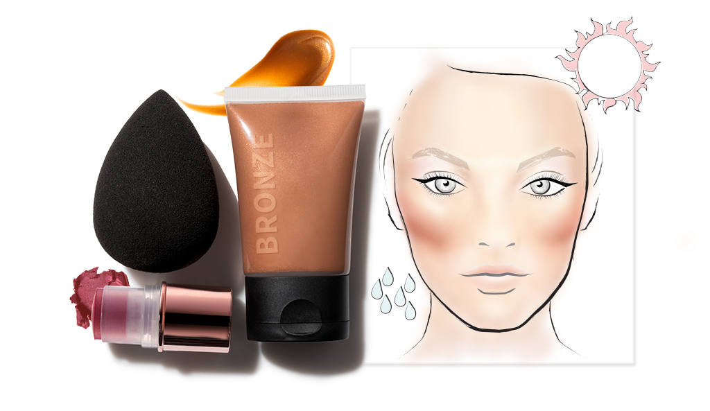 Check out what this makeup sponge can do for you